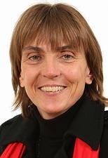 Photo - Valérie Létard